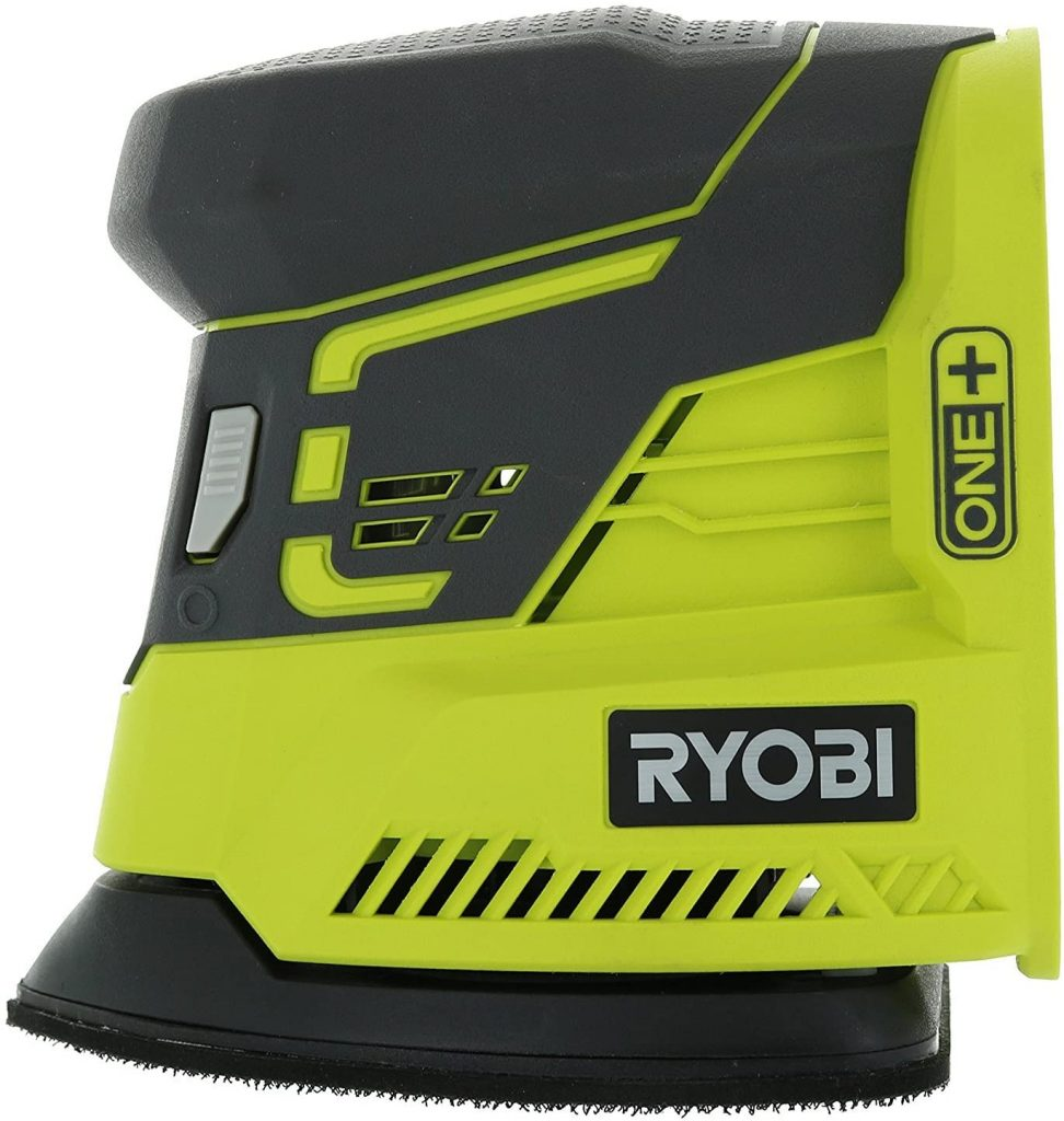 P - 401 Cat Finishing Sander By Ryobi